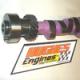 Instruktioner Hughes engines kamaxel